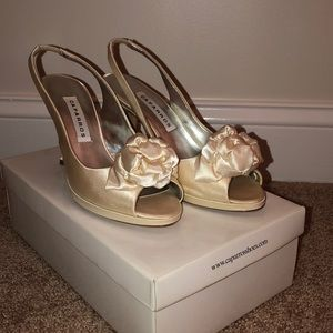 Caparross heels